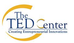 The TED Center - Creating Entrepreneurial Innovations Logo